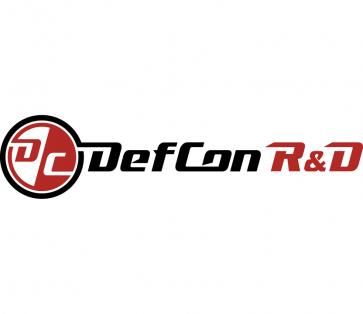 DefCon R&D Sticker