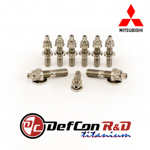 Stud Kit: Mitsubishi Evo / 4G63 Engines 1995+