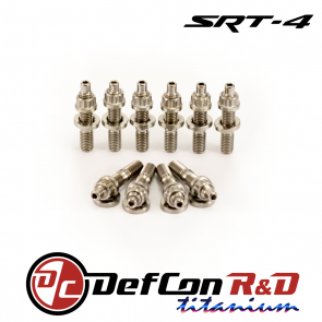 Stud Kit: Dodge SRT-4 Titanium Intake or Exhaust Manifold