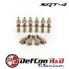 Stud Kit: Dodge SRT-4 Titanium Intake or Exhaust Manifold