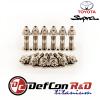 Stud Kit:1JZ/2JZ Toyota Titanium Exhaust Manifold