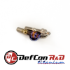 Stud Kit: Universal Titanium Intake or Exhaust Manifold (M8 x 1.25)