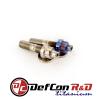 Stud Kit: Universal Titanium Exhaust Manifold (M10 x 1.25)