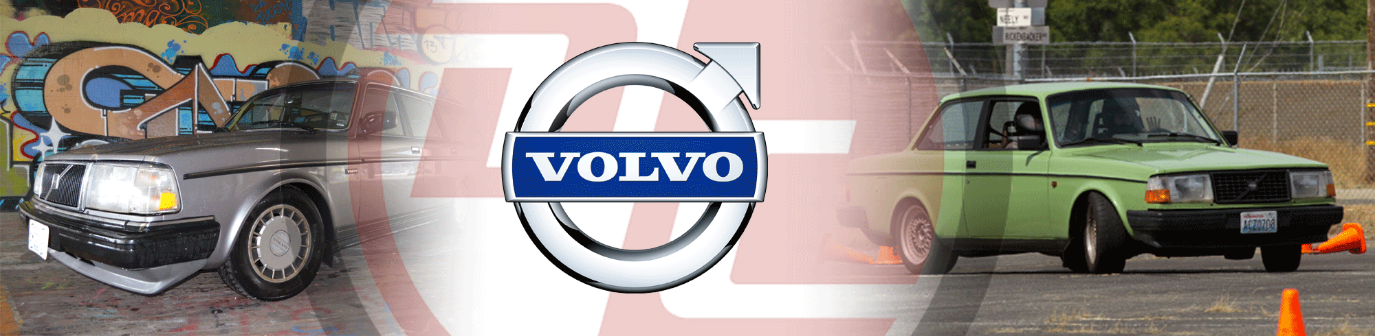 Volvo products